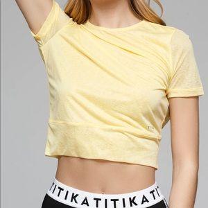 Brand New Titika Slash Tee